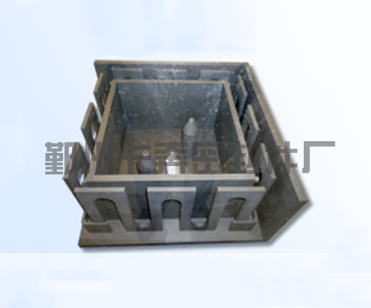 多晶铸锭炉