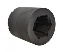 化工泵,液下泵专用石墨轴套