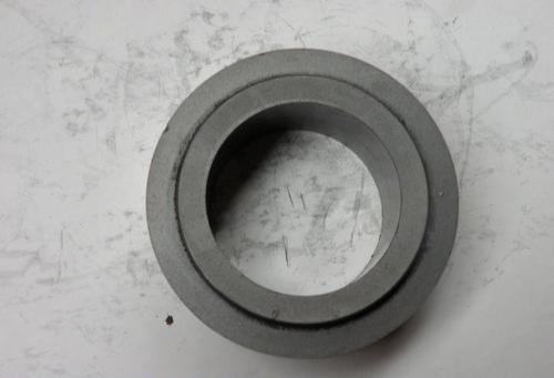 成品电极中石墨密封环的特殊性质